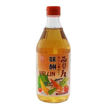 Mirin 500 ml Kong Yen