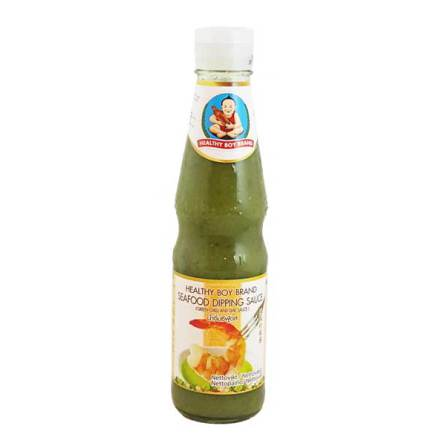 Seafood Dipping Sauce 335g Healthy Boy