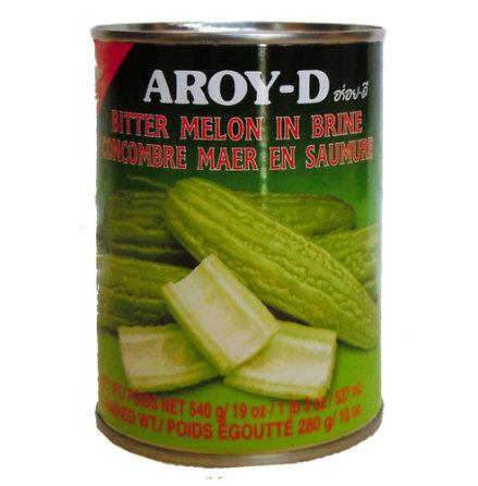 Bitter Melon 540 g Aroy-D