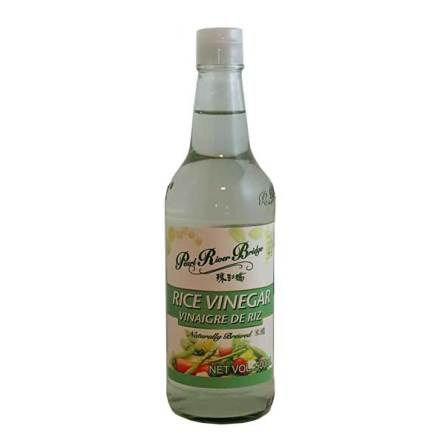 Rice Vinegar 500 ml Pearl River Bridge