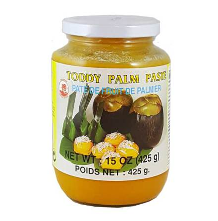 Toddy Palm Paste 425g Cock