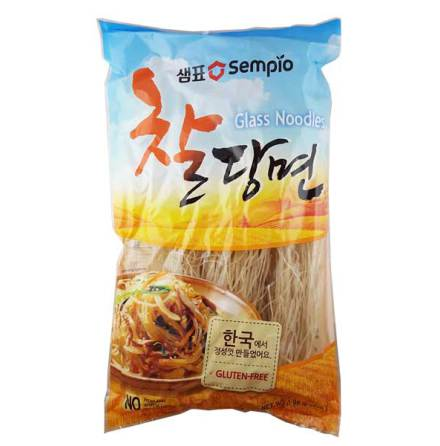 Korean Glass Noodles 450g Sempio