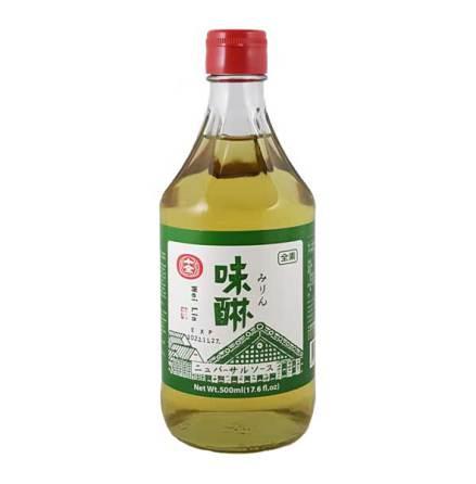 Shih-Chuan Mirin 500 ml Wei Lin